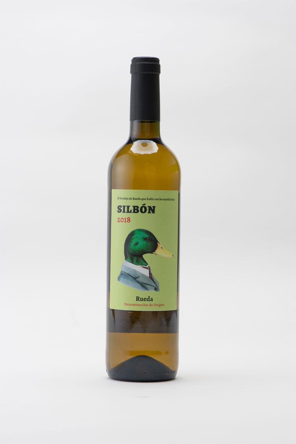 Silbon Verdejo / シルボン ベルデホ